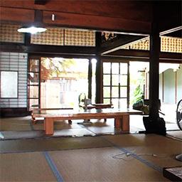 衣食住と文化のシフトへ – 熊本 宇城市 小川町 / 塩屋