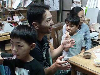 熊本移住者の動き- 毛塚一家 の想いとビジョン