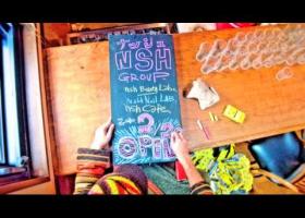 ナッシュカフェ、オープンリハーサルしました